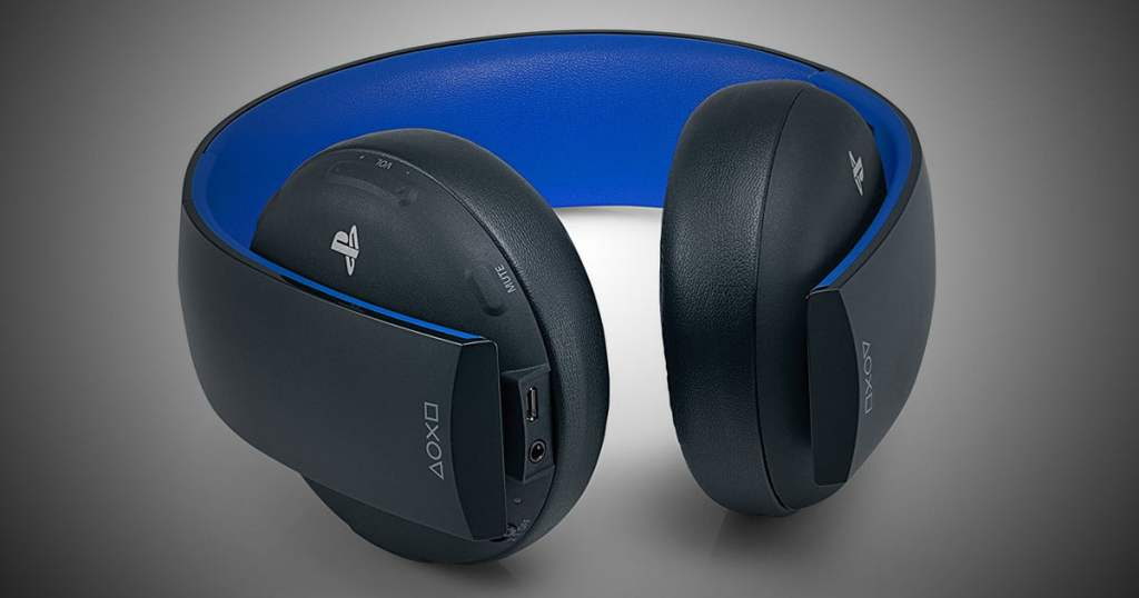 How to Connect Bluetooth Headphones to a PS4