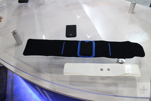 best health gadgets ces 2019 quell 2