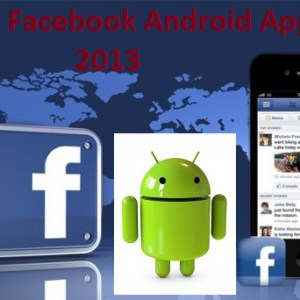 Facebook-Android-iOS-App