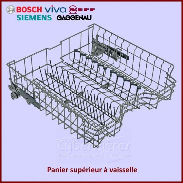 panier superieur a vaisselle bosch 00771812 pieces lave vaisselle