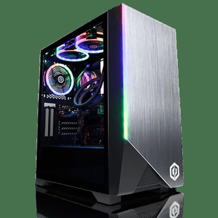 Gamer Ultra Navi Gaming  PC
