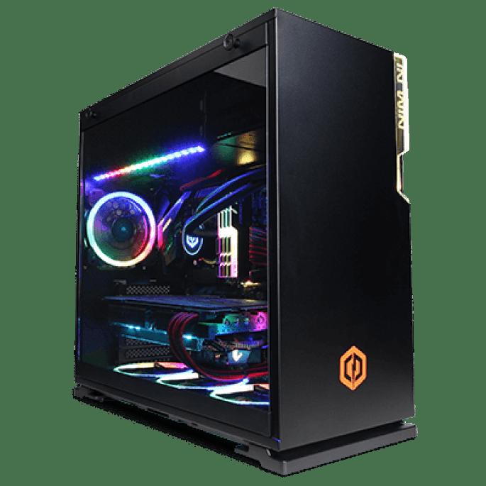 Gamer Infinity 8000 Gaming  PC