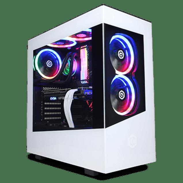 Intel Gamer Days Special I Gaming  PC