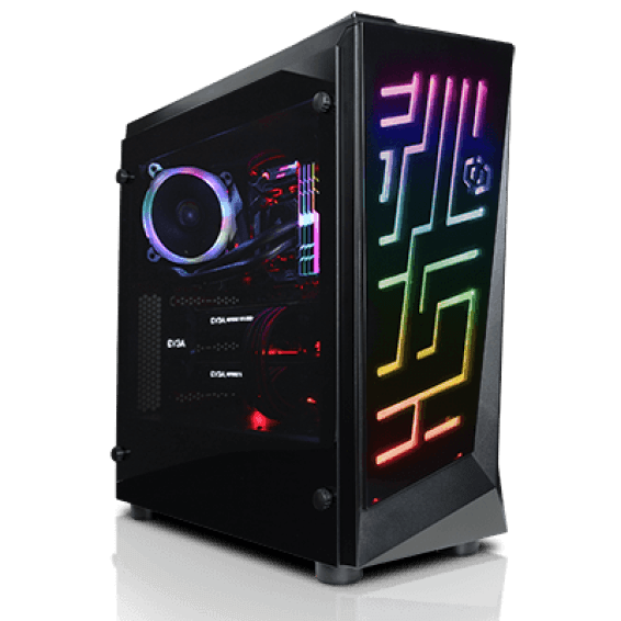 Daily Deal AMD 2070 Super Gaming  PC
