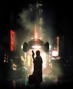 Blade Runner Tabletop RPG