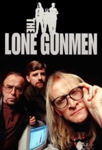 The Lone Gunmen Premiers