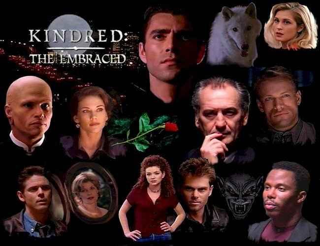 kte montage Assistir Kindred: The Embraced Online (Legendado)