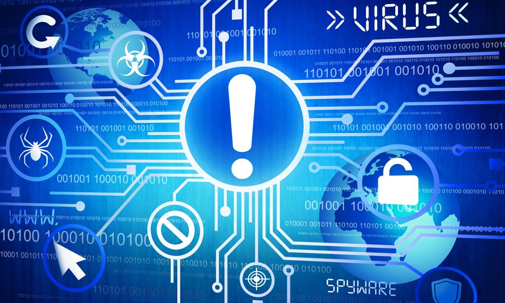 Database Security Breach 2017