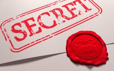 Hacking Secrets (KLMS)