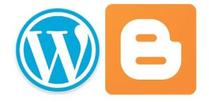 Wordpress and Blogger, Recommendation From One of The Best Internet Marketing Consultant.