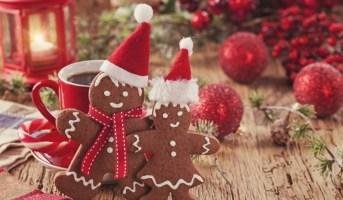Noël: L'histoire du pain d'épice