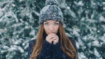 L'impact de l'hiver sur notre peau