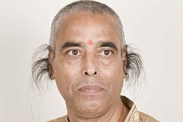 Radhakant Baijpai and his record-breaking growth