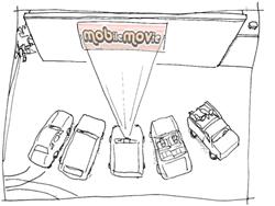MobMov drawing
