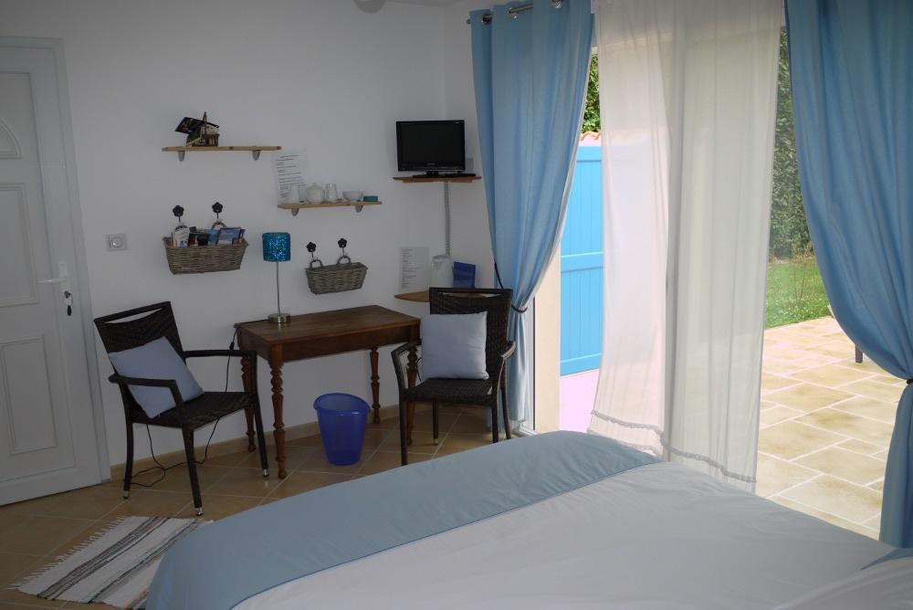 Chambre Dhtes Les Galets Bleus Room La Rochelle La