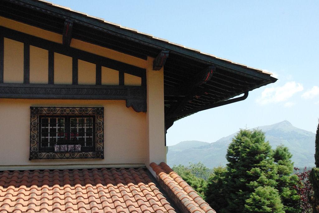 Chambres Dhtes Villa La Croix Basque Chambres Ciboure
