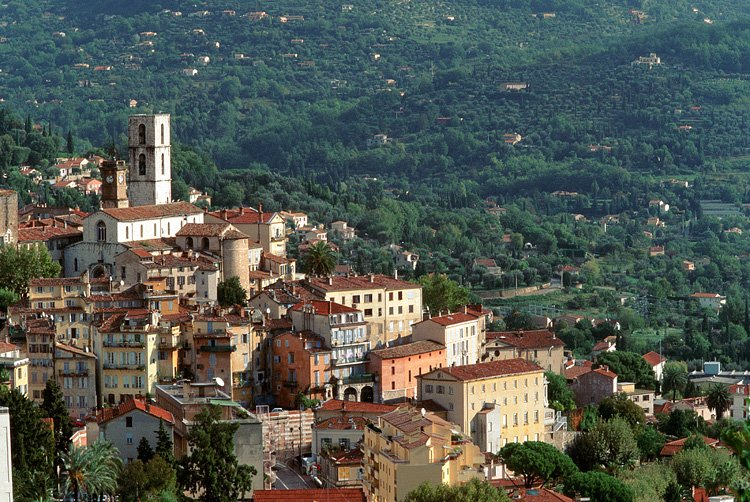 Tourisme Grasse Alpes Maritimes