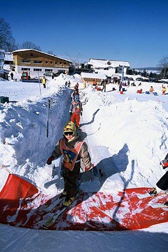 Tourisme Mtabief Doubs