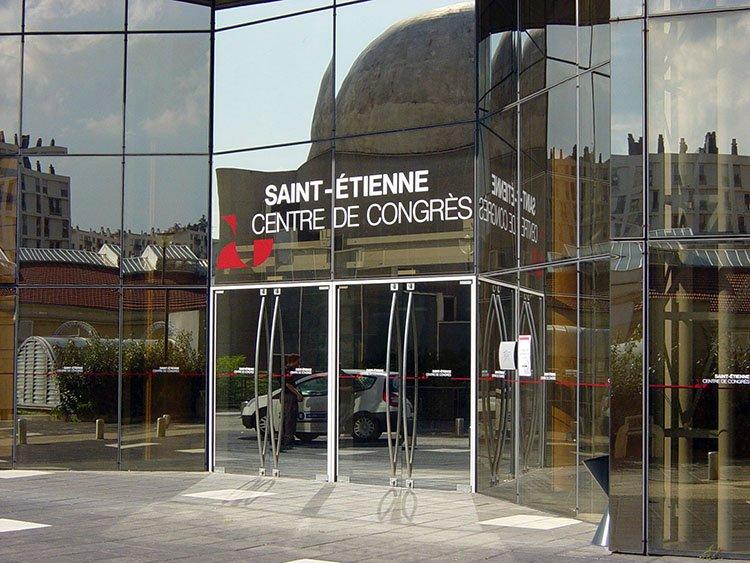 Tourisme Saint Etienne Loire