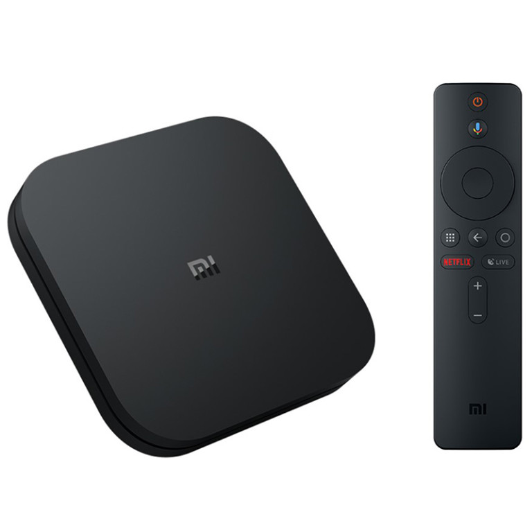 Android Box for TV Xiaomi Global Ultra 4K-2