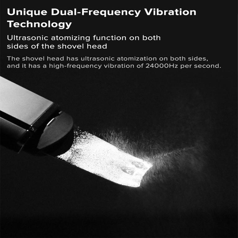 Skin Scrubber Ultrasonic Xiaomi inFace MS7100-6