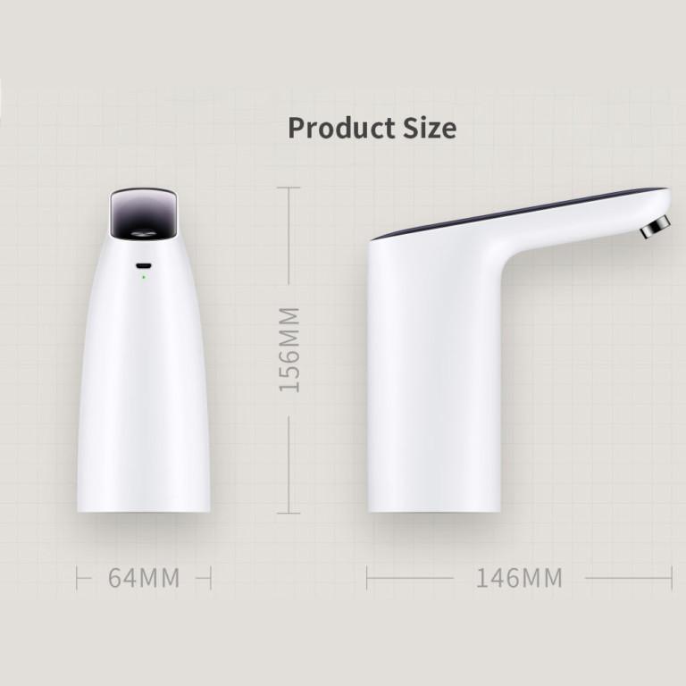 Water Dispenser Pump For Gallon Xiaomi-5
