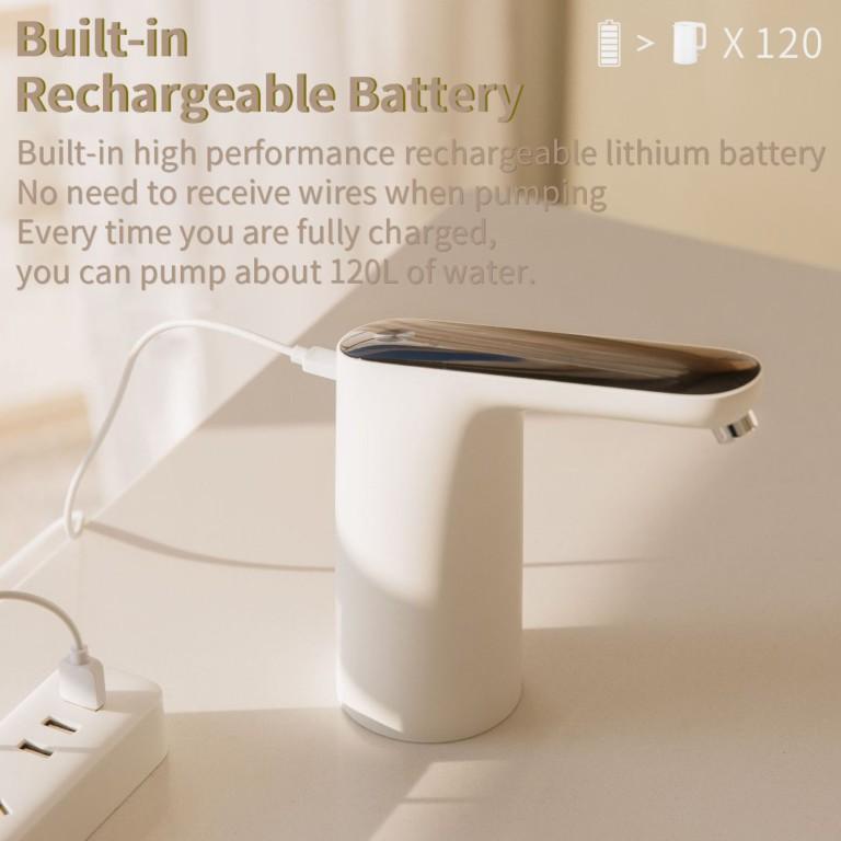 Water Dispenser Pump For Gallon Xiaomi-7