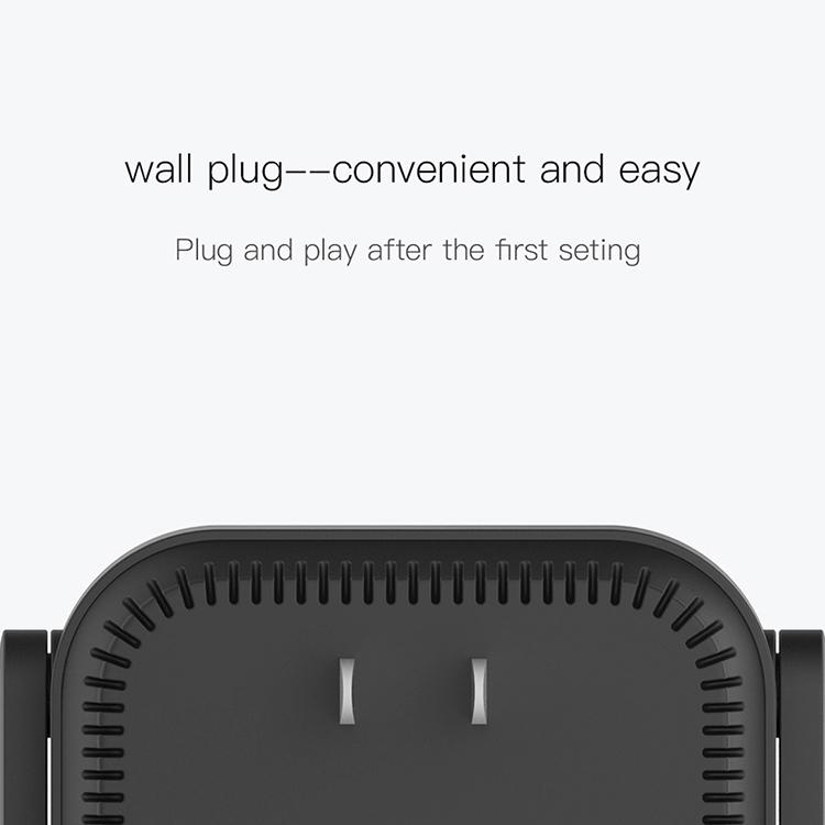 WiFi Range Extender Xiaomi Mijia 300M Pro-6