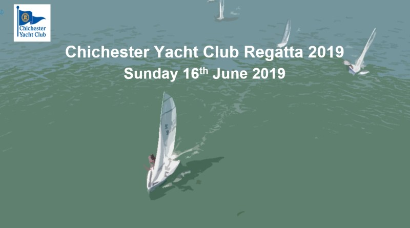 CYC Regatta – 16th June 2019