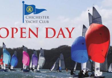 Open Day, Easter Saturday, 20 April