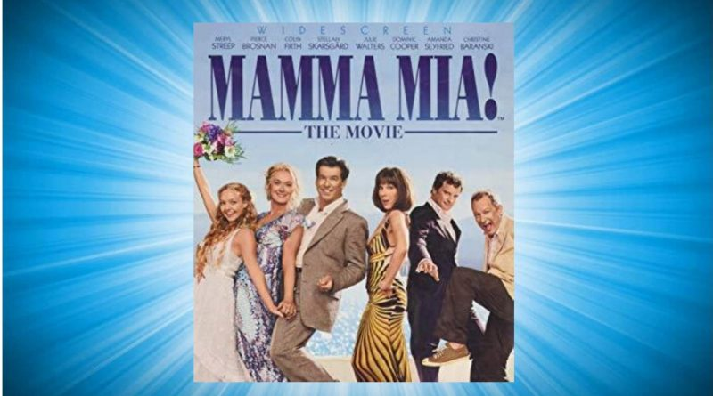 Themed Supper Night (Mamma Mia!) – Wednesday 11th September