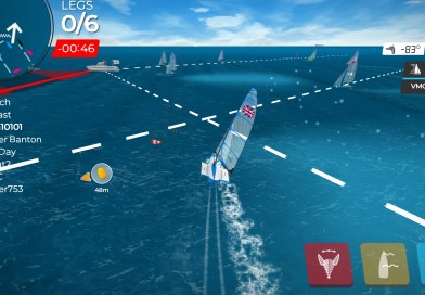 CYC Racers go Virtual!
