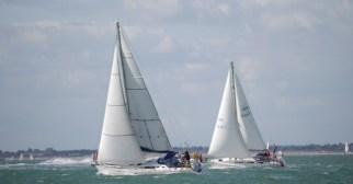 The Ian Brunt Trophy: Yarmouth and return