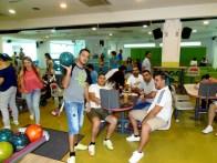 3rd Bowling meeting- Στιγμές Χαλάρωσης