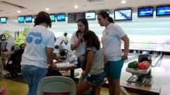 3rd Bowling meeting- Κατά την κλήρωση των δώρων