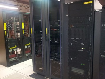 Relocalisation Data Center