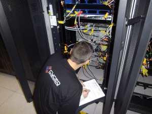 Solutions réseau informatique
