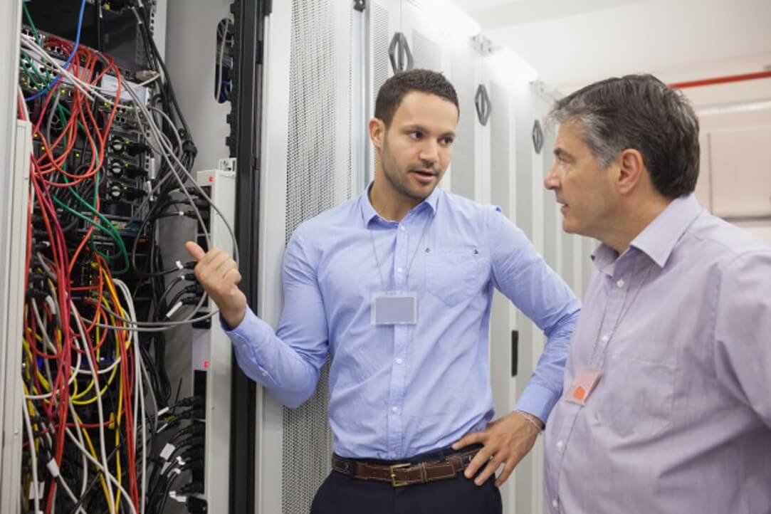 Audit de réseau informatique