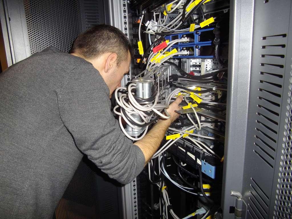 solution réseau informatique