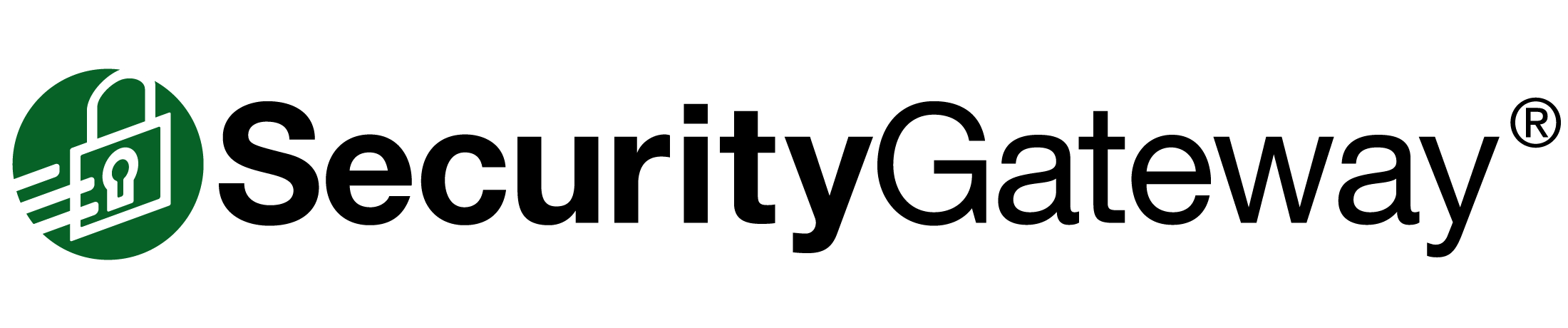 SecurityGateway logo
