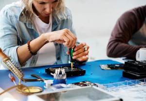 réparation disque-dur