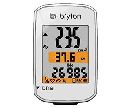 Bryton Rider One