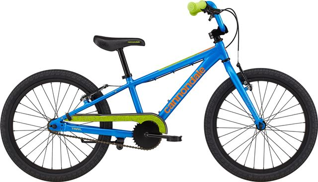 cannondale Kids Trail Freewheel 20 Boy's(SALE)