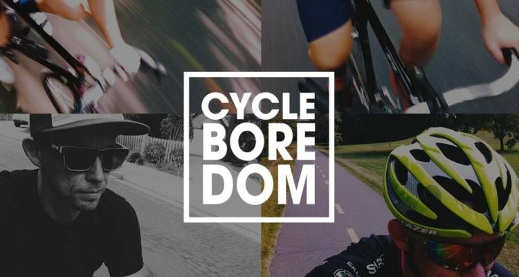 About Cycleboredom - Faces of Boredom