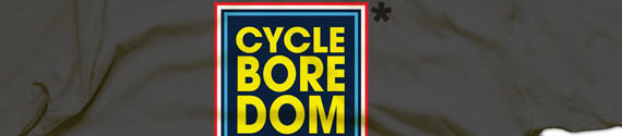 Cycleboredom | Asterisk - Festina
