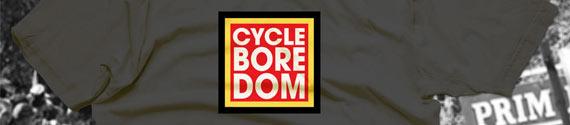 Cycleboredom | Belgian Boredom Remix Shirt
