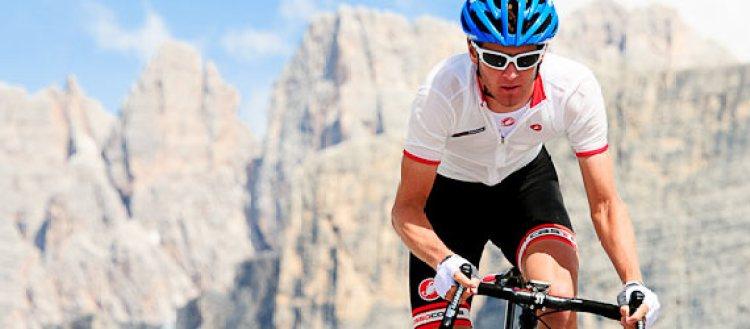 Cycleboredom | Jered Gruber, The Giro, & The Shot - Peter Stetina on the Giau