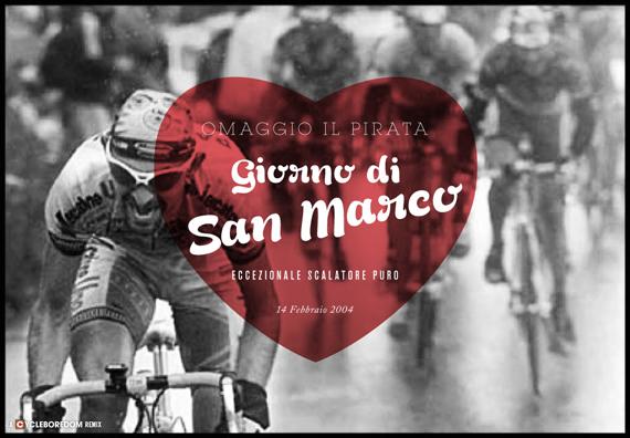 Cycleboredom | Remix: Giorno Di San Marco