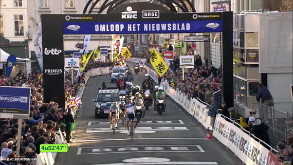 Cycleboredom | Belated OHN/KBK Review - Overwinnings For Sep Vanmarcke