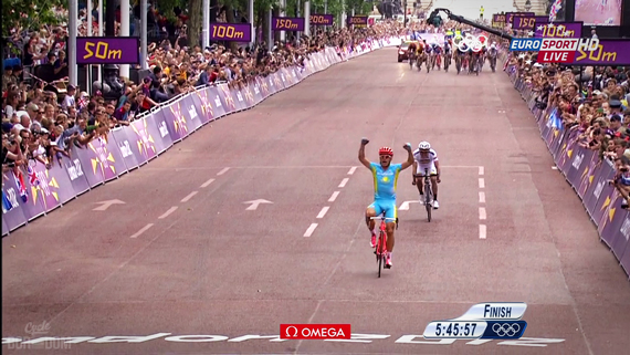 Cycleboredom | #LOLympics Road Race - Vino Win